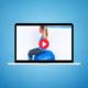 video met schouder oefeningen